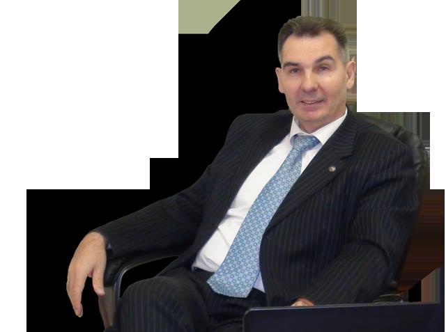 Кикосов Сергей Леонидович
